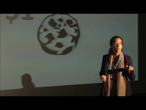 It's Not Food, It's the Food System | Samina Raja | TEDxUniversityatBuffalo