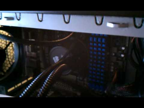 AMD Phenom II X4 965 C3 OCed to 4.1GHz on H50 w/ Ice Water