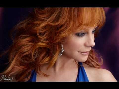 Reba McEntire - If I Were A Boy (Karaoke)
