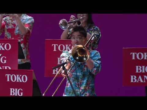 2019TBB定期演奏会Mambo Medley