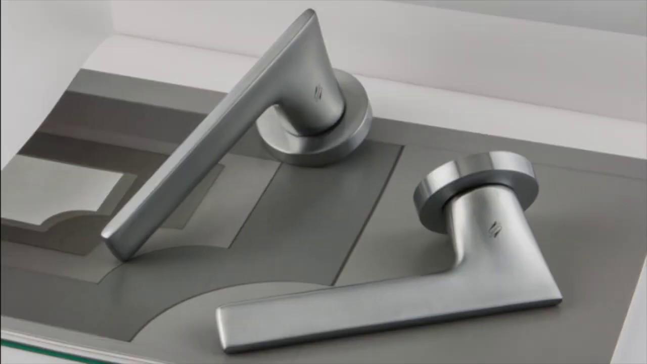 Дверные ручки Colombo Design