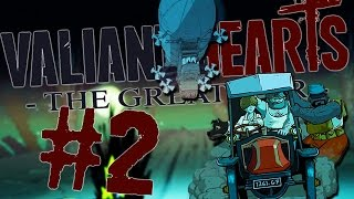WORLD'S SMARTEST DOG | Valiant Hearts: The Great War #2 thumbnail