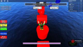 New Series-Roblox Mega Fun Obby #1
