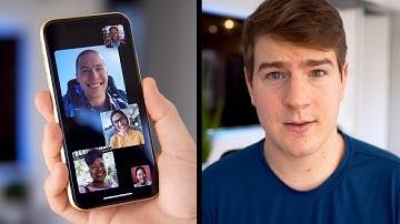 Warum Apples Facetime-Bug so ein großes Problem ist! - felixba