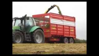 Higgins Agri Contractors Galway