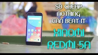 Xiaomi Redmi 5A Review after the Hype! Revisited! 6 months later? The Best phone under $100