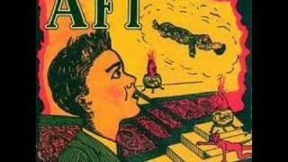 AFI - The New Patron Saints And Angels + Lyrics
