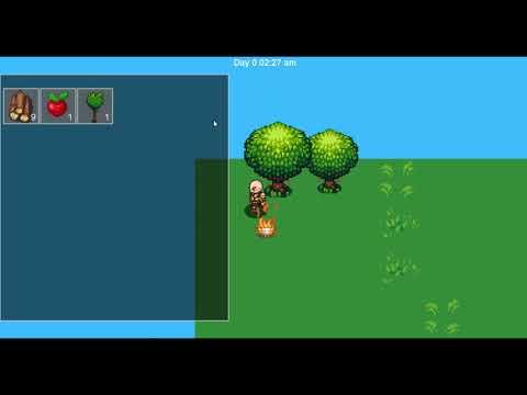 java-game-development-timelapse||-part-10---trees-demo!