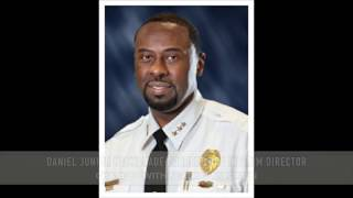 Miami dade Correction Director Domestic Violence charged