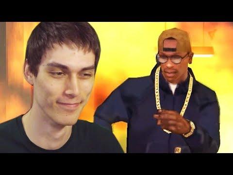 ОБАЛДЕННЫЙ ФИНАЛ! - GTA: San Andreas [Grand Theft Auto: San Andreas] - #22 thumbnail