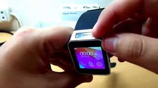 Smartwatch ZGPAX S29 en español (Qué incluye?)