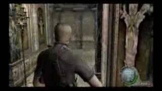 Resident Evil 4 GameSpot Review