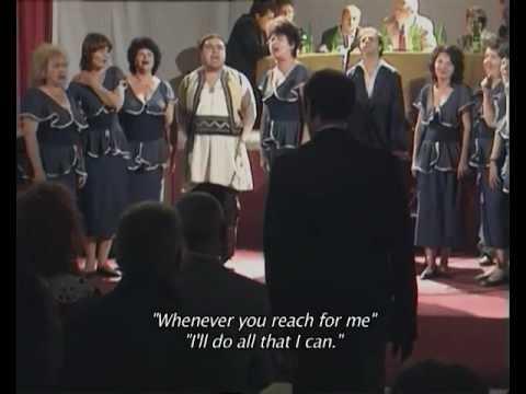 ADALBERT'S DREAM - trailer (goEast 2012)