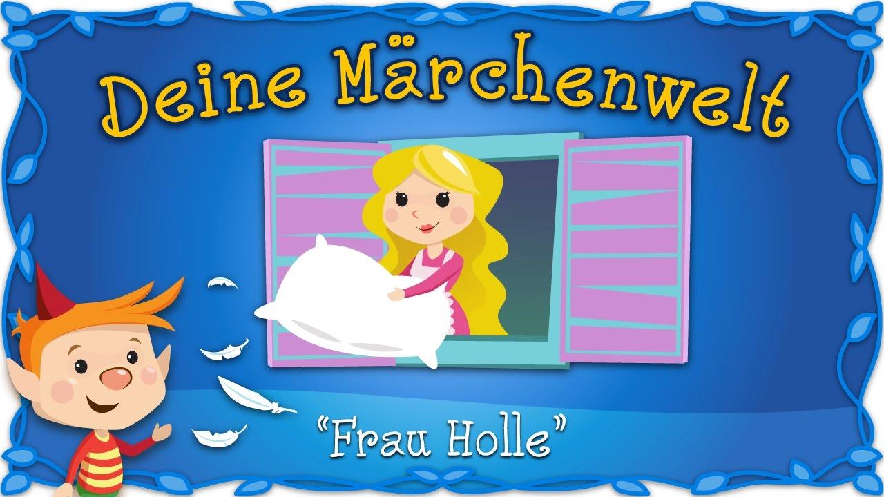 Frau Holle Märchen