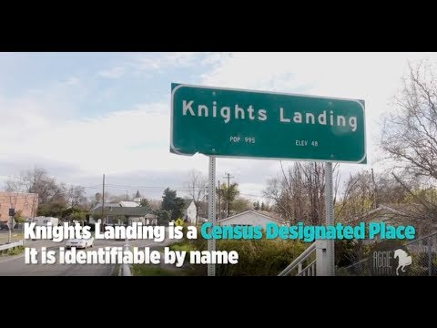 The Youth of Knights Landing Fight for Their Community