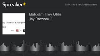 Jay Brazeau 2 (made with Spreaker)