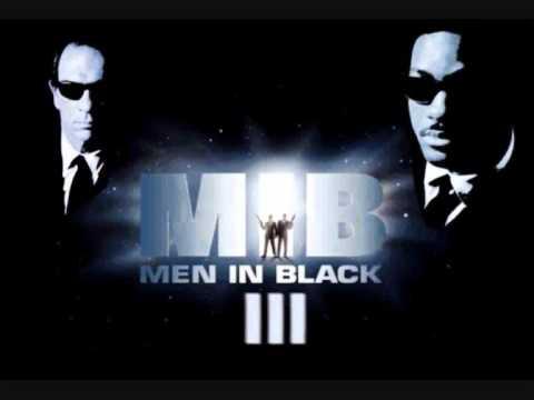 Back In Time- Pitbull, BSO Men In Black III.wmv