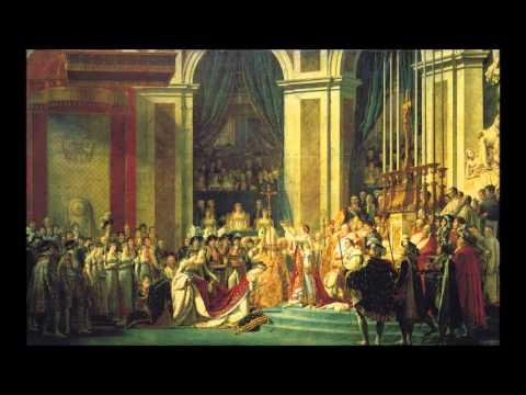 Jean François Le Sueur - Oratorios pour le couronnement des princes souverains de la chrétienté
