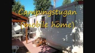 Camping Californie -Vias Plage