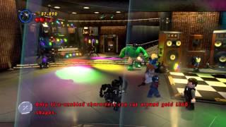 Baixar LEGO MARVEL Super Heroes - Tony Stark Kills Venom (1080p)