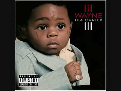 Lil Wayne - Phone Home (Tha Carter 3 Exclusive) slow down