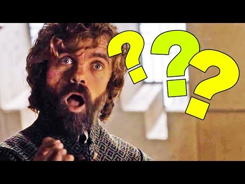31 Unanswered Game of Thrones Questions