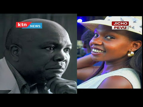 Download Jicho Pevu : Kaburi la Wazi II, Njama za kutatiza uchunguzi wa mauaji ya Jacob Juma
