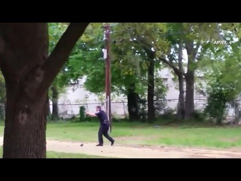 Former S.C. cop indicted in Walter Scott shooting