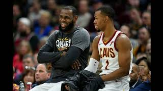 the truth behind the Lebron James and Rodney Hood beef
