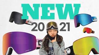 2021 드래곤 고글 신상 리뷰 | PXV2 | NFX…