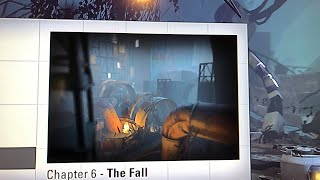 Portal 2 | LiveStream Series | The Fall