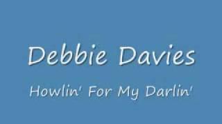 Debbie Davies Howlin