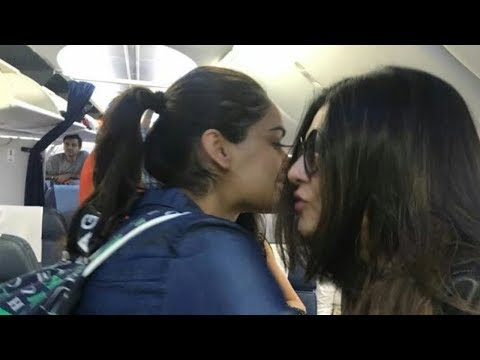 When Manushi Chhillar accidentally met Sushmita Sen on her flight