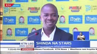 SHINDA NA STARS: Ijue shindano litakalowawezesha wakenya 6 kushabikia Harambee stars kule Misri