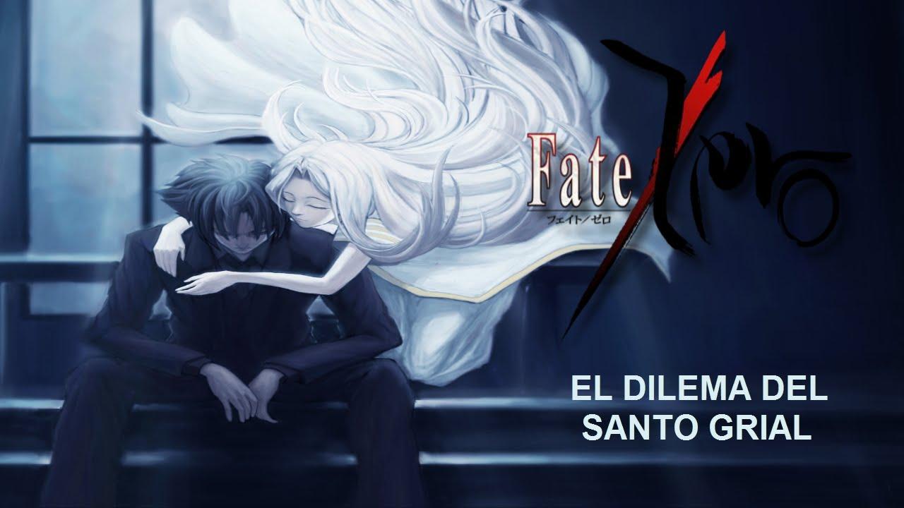 Download TAKE F4t3 Z3r0 El Dilema del Santo Grial (SPOILER)