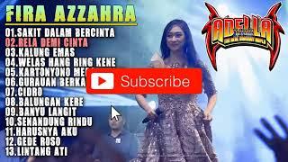 Download Lagu FULL ALBUM ADELLA   FIRA AZZAHRA   SAKIT DALAM BERCINTA   RELA DEMI CINTA   TERBARU 2020 1 mp3