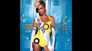 Beyonce  - Pretty Hurts ( Audio )