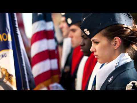 Harris Corporation - Veterans Day Tribute
