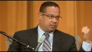 Keith Ellison Blames Obama for Downfall of Democrat Party