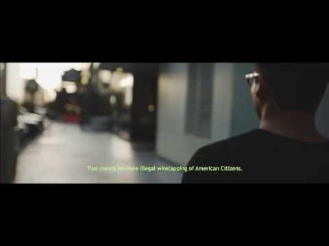 Cyber Warfare Trailer