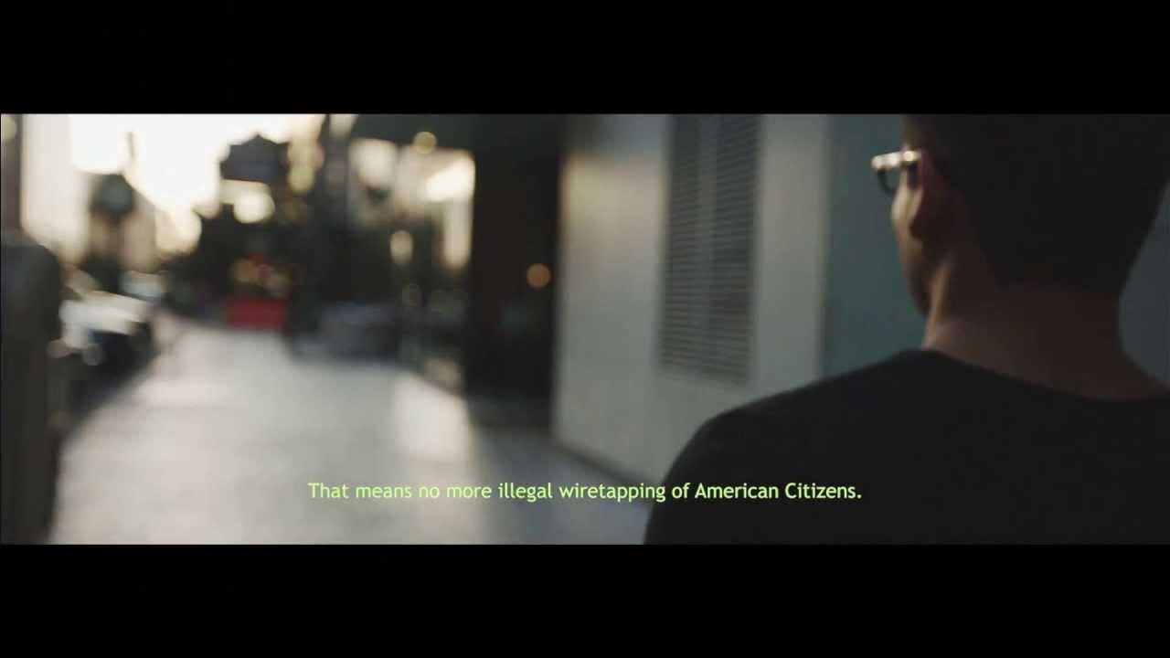 Cyber Warfare Trailer - YouTube