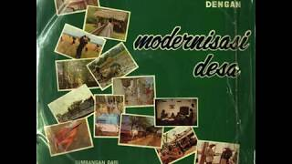 Modernisasi Desa versi 1 - Gending Jawa oleh Ki Nartosabdo 1967