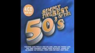 Simply The Best Of The 50s (Full Album)
