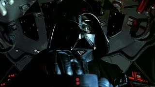 Darth Vader - Don't Stop Me Now (Queen)