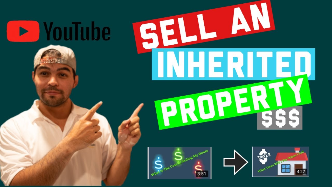 How Do I Sell An Inherited Property? Sell your house Quick - Windmill Valley Properties -