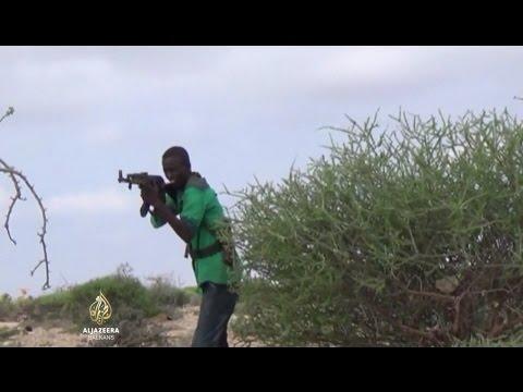 Somalijski grad Galkayo na ivici uništenja