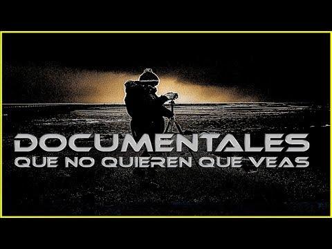 Documentales Incómodos que no quieren que veas
