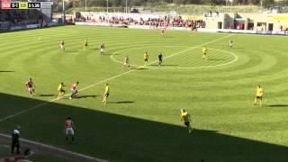 Morecambe vs Burton Albion Highlights