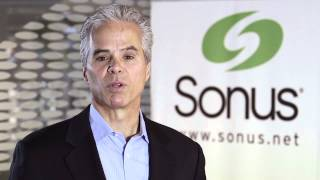 Sonus CEO Ray Dolan Discusses Definitive Agreement to Acquire Performance Technologies