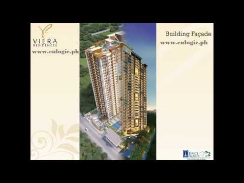 Viera Residences, DMCI Condo Quezon City, Tomas Morato | Complete